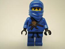 Lego Figur Ninjago Jay njo004 Set 2259 2263 2506