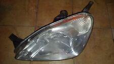 Honda CR-V CRV Headlight Left RHD 33151-SCA-E02 2002-2006 MK2 RD8