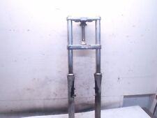 1994 Suzuki Intruder VS 1400 VS1400 Left & Right Fork Forks Triple Tree Axle