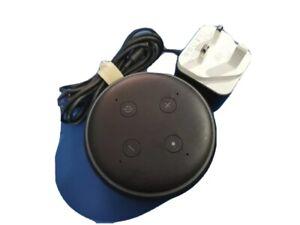 Amazon Echo Dot (3rd Generation) Smart Alexa Speaker - Charcoal