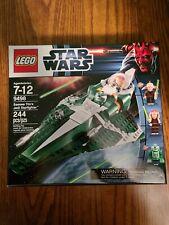 LEGO Star Wars Saesee Tiin's Jedi Starfighter (9498) Sealed