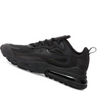 NIKE MENS Shoes Air Max 270 React - Black, Oil & Grey - OW-CI3866-003