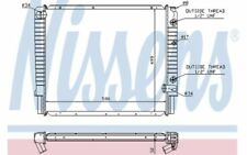 NISSENS Radiador, refrigeración del motor VOLVO 960 940 65523A