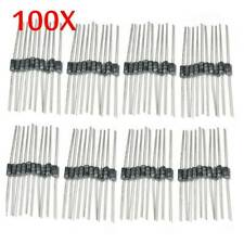 100PCS/SET 1A 1000V Diode 1N4007 IN4007 DO-41 Rectifie Diodes HOTSALE!!!