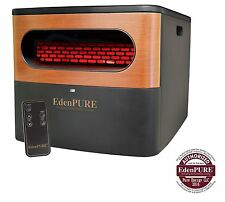 NEW 2017 EdenPURE A5905  Infrared Heater 5000 BTU