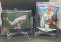 2011 Bowman Chrome STEPHEN STRASBURG #159, (3) Bowman -11 , 2012  FM-SS Lot of 5