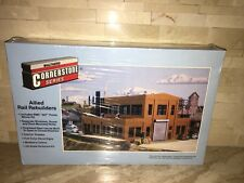 WALTHERS CORNERSTONE SERIES HO SCALE ALLIED RAIL REBUILDERS 933-3016