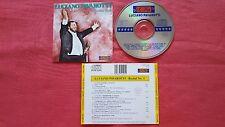 LUCIANO PAVAROTTI ** Recital Nº 3 ** ORIGINAL 1990 Italy CD