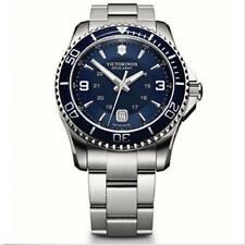 Victorinox Swiss Army Maverick GS Navy Dial Men's Watch 241602