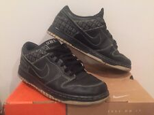 Nike China Dunk Premium Size 10 Undefeated Supreme Cali Hulks Medicom Futura