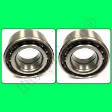 FOR 1992-1999 TOYOTA PASEO  FRONT WHEEL HUB  BEARING  LEFT & RIGHT NEW PAIR