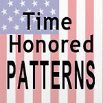 Time Honored Patterns