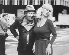 """The Benny Hill Show 10"""" x 8"""" Photograph no 4"""