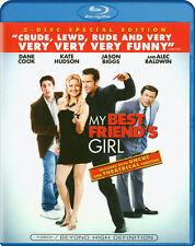 My Best Friend's Girl (Blu-ray Disc, 2009, )