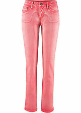 L34 Coloured Damen-Jeans im Gerades Bein-Stil