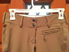 Goode Rider Full Seat Breeches 24R- Fit Like 26