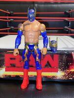 WWE SIN CARA WRESTLING FIGURE BASIC THEN NOW FOREVER SERIES 1 MATTEL