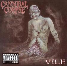 LP-CANNIBAL CORPSE-VILE -LP- NEW VINYL