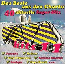 VIVA HITS 11 / 2 CD-SET