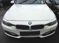BMW 3 SERIES F30 320D 6 SPEED MANUAL 2012 4X WHEEL NUTS BREAKING/PARTS
