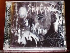 Emperor: Scattered Ashes A Decade Of Emperial Wrath 2 CD Set 2003 Best Of NEW
