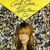 Letters Never Sent by Carly Simon (CD, Nov-1994, Arista)