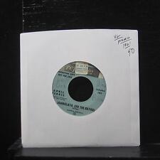 "April Ferris - Jambalaya (On The Bayou) / You Don't Know Me 7"" VG R-20,014 Promo"