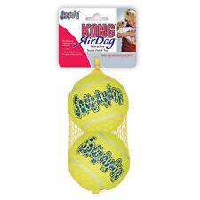 KONG Air Dog / Puppy Squeaker Fetch Tennis Balls, Ball Which Float! or Treats
