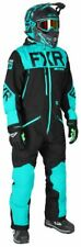 FXR Men's Helium Lite Trilaminate Monosuit - Snowmobile Gear - Snowsuit
