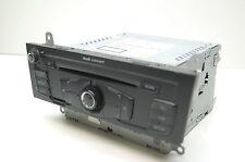8T1035186P Audi A4 S4 8K A5 S5 8T Q5 8R Autoradio Concert MP3 SD (063)
