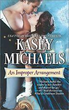 An Improper Arrangement by Kasey Michaels (2016) New !