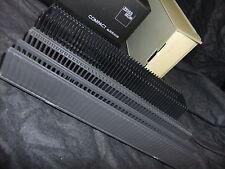 PROIETTORE diapositive diapositiva CASSETTA 2x50 diapositive capacità per Zeiss Ikon modelli