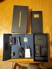 Samsung Galaxy Note 9 - Original Empty Box