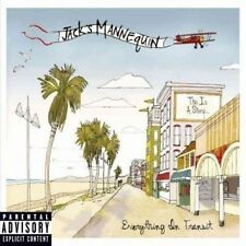 Everything in TRANSIT 0093624932024 by Jack's Mannequin CD