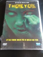 THE EYE DVD SIGILLATO horror Giappone fratelli Pang