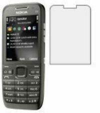 2 Pack Screen Protectors Protect Cover Guard Film For NOKIA E52