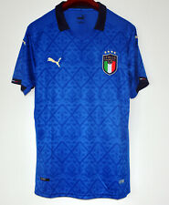 New 2021 Italy Home Shirt Football Soccer Jersey for Man