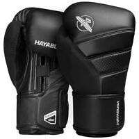 Hayabusa T3 Boxing Gloves Sparring Muay Thai Kickboxing MMA 10oz 12oz 14oz 16oz