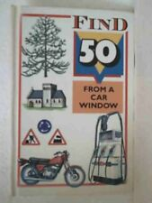 From a Car Window (Find 50)-