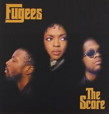 FUGEES : THE SCORE (Explicit) (CD) sealed