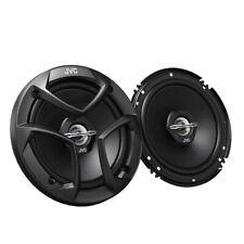 JVC CsJ620 6.5 Inch 300 Watts 2-Way Coaxial Car Audio Speakers 6-1/2