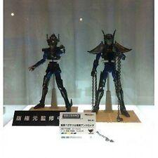 NEW Saint Seiya Myth Cloth - Black Pegasus & Black Andromeda JAPAN F/A JJ308