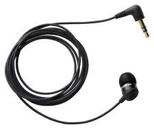 Olympus TP-8 Digital Headset Ear Microphone (Black)