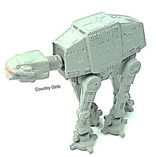 Star Wars AT AT Walker Hoth Micro Machines Galoob All Terrain Armored Transport