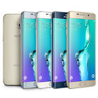 Samsung Galaxy S6 Edge/S6 Edge Plus- 32GB - 64GB - 128GB (Unlocked/SIMFREE)