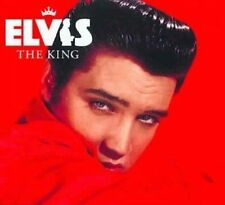King by Elvis Presley (CD, Aug-2007, 2 Discs, Sony BMG)