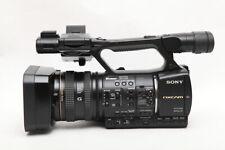 SONY HXR-NX5E NX5