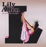 ALLEN Lily - It's not me, it's you - CD Album