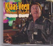 Klaas Veen-In De Hemel Is Een Festje cd maxi single