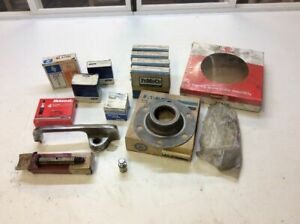 NOS & USED FORD TRUCK CAR PARTS LOT - RESTORATION PARTS! #3